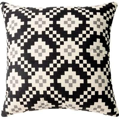 Alcazar Throw Pillow