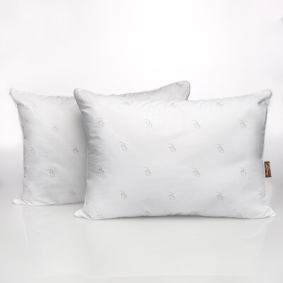 Panama Jack Polyfill Pillow Size: King