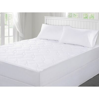 Polyester Mattress Pad Size: Twin XL
