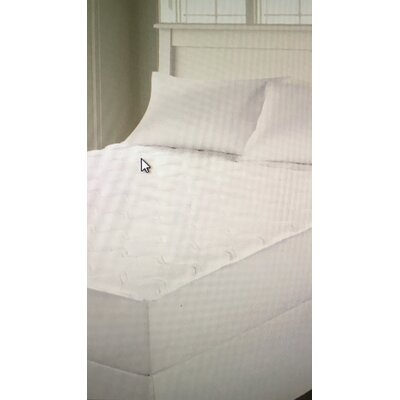 Allergen Defense Mattress Pad Size: Queen