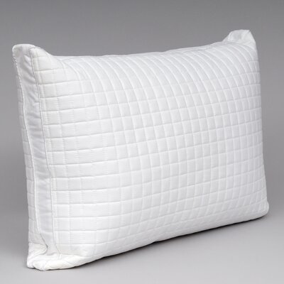 Memory Foam Enhanced Standard Pillow