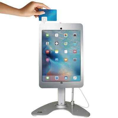 Antitheft Security Kiosk Stand Pro 12.9 for iPad Mounting System