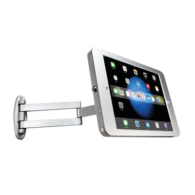 Articulating Wall-Mounting Security Enclosure Pro�12.9 for iPad Mounting System