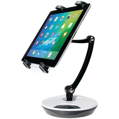 Bluetooth Speaker Stand iPad and Tablet Mounting System