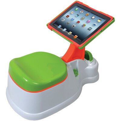 iPotty Gen 2?4 for iPad Holder Accessory