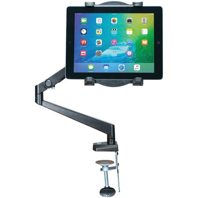 Tabletop Arm iPad and Tablet Mounting System