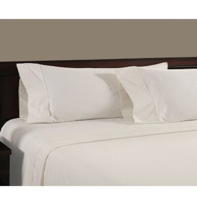 400 Thread Count Egyptian Quality Cotton Sheet Set Color: White