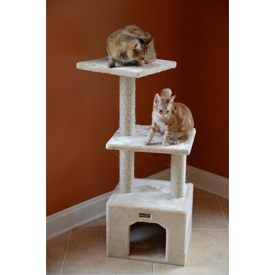 39 Classic Cat Tree