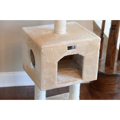 42 Classic Cat Tree