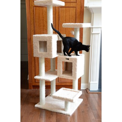 67 Classic Cat Tree