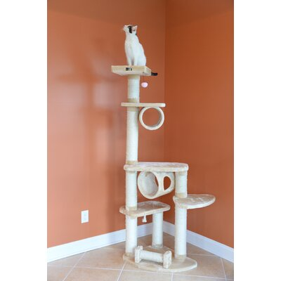 74 Classic Cat Tree
