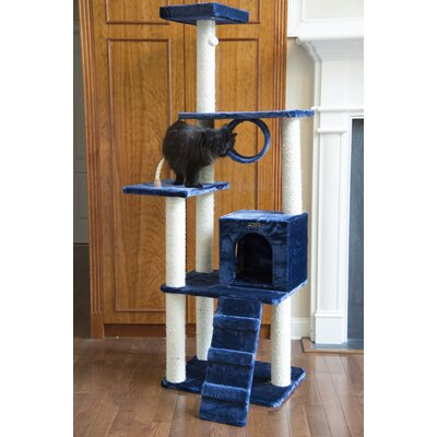 71 Classic Cat Tree