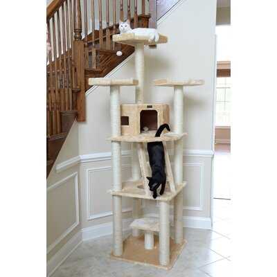 80 Classic Cat Tree