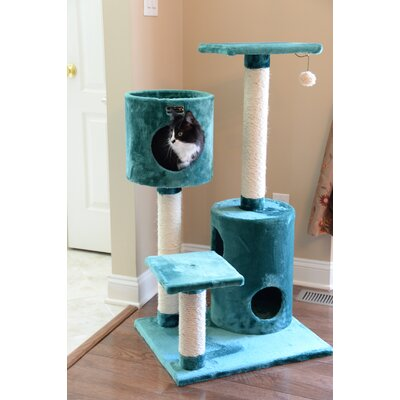 43 Classic Cat Tree