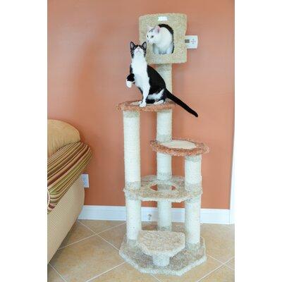 66 Premium Cat Tree