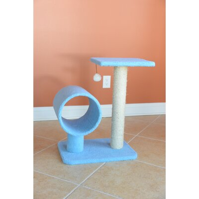 26 Classic Cat Tree