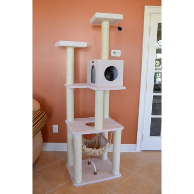 73 Classic Cat Tree