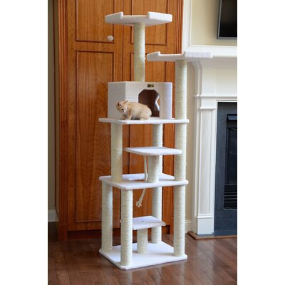 78 Classic Cat Tree