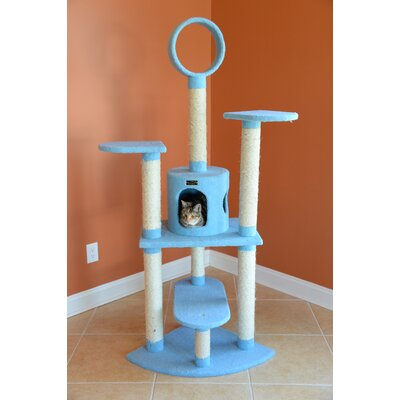 66 Classic Cat Tree