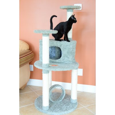 60 Premium Ultra Thick Cat Tree