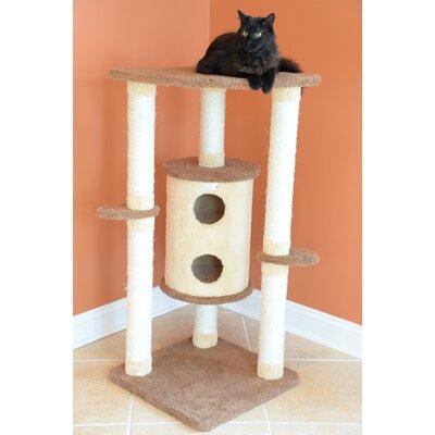 44 Premium Cat Tree