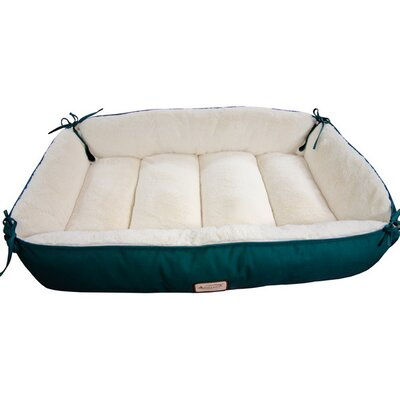 Reversible Dog Bed Size: Large