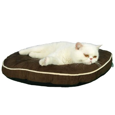 Pet Bed Color: Mocha