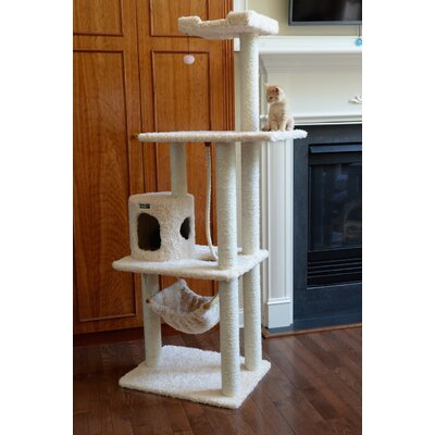 70 Classic Cat Tree