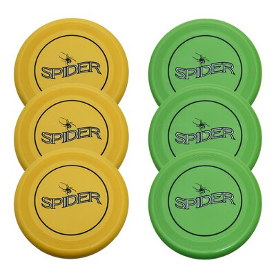 Spider Frisbee BY190-6