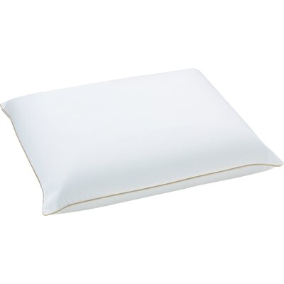 Classic Shape Gel Memory Foam Standard Pillow