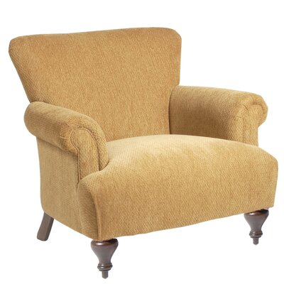 Armchair Upholstery: Nirvana Wheat