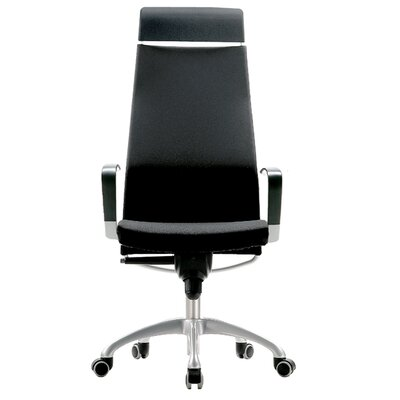 Dorso S High Back Leather Executive Chair with Headrest Product Image 904