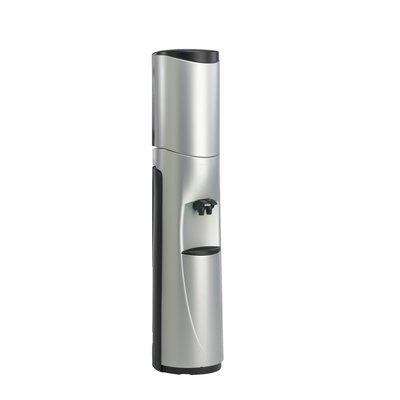 Pacifik Bottleless Free-standing Hot and Cold Water Cooler BTLSPH101P-54
