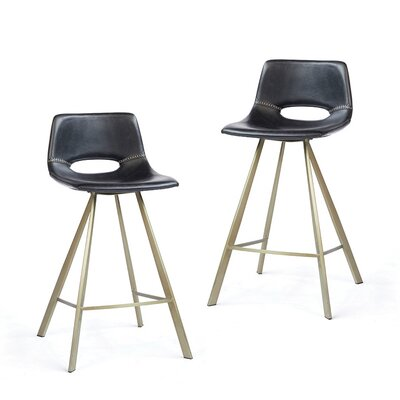 Jerrell Counter 25.5 Bar Stool