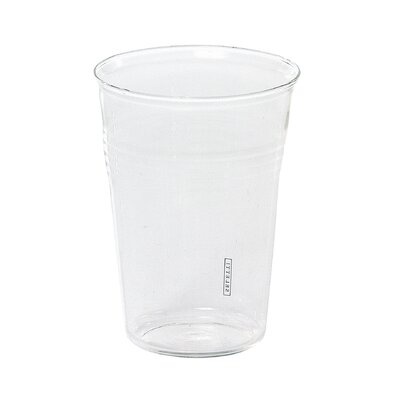 Estetico Quotidiano Si-Glass Cup (Set of 6) 10627