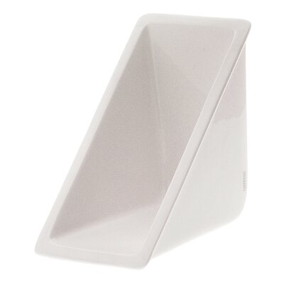 Estetico Quotidiano Porcelain Sandwich Holder (Set of 4)