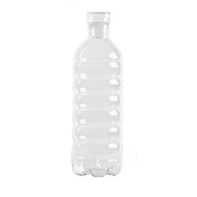 Estetico Quotidiano Si-Bottle Decorative Bottle