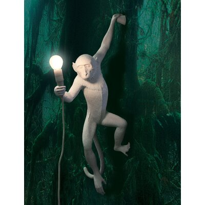 Seletti Hanging Monkey Statue