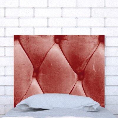 Upholstered Panel Headboard Size: Twin