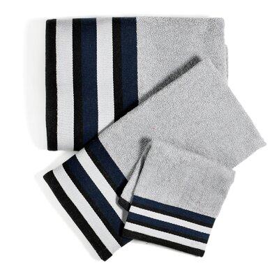 Chantelle 3 Piece Towel Set