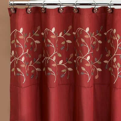 Cheap Aubry Shower Curtain for sale
