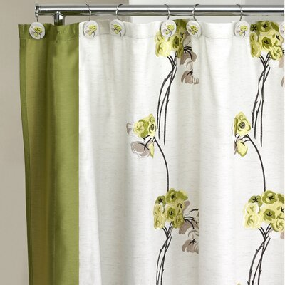 Canteen Shower Curtain
