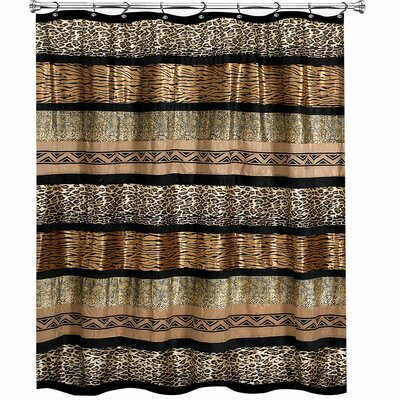Gazelle Shower Curtain