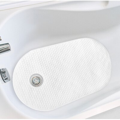 Hair Catcher Tub Mat 738980810028