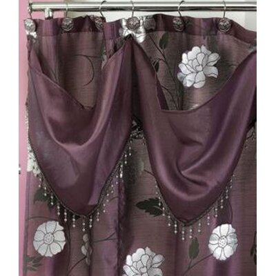 Avantie Shower Curtain