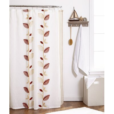 Alysia Shower Curtain