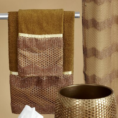Chateau 3 Piece Towel Set