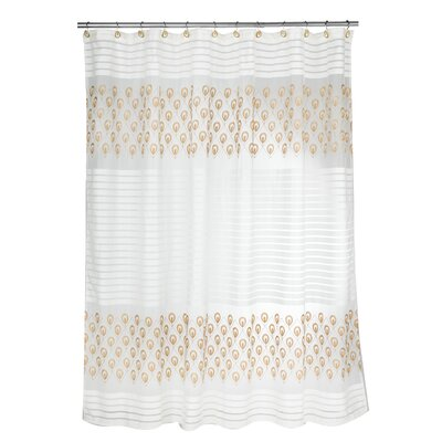 Emeraude Shower Curtain