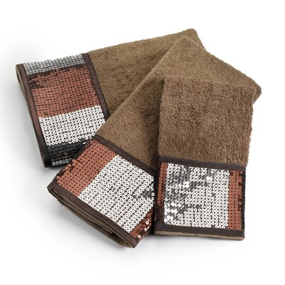 Benalla 3 Piece Towel Set