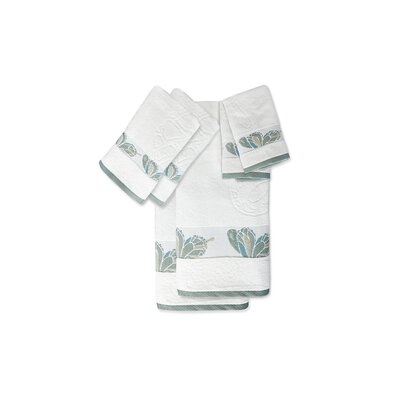 Franke 6 Piece Bath Towel Set